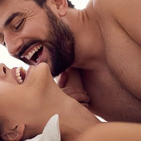 いつでも好きな時にセックスができるようになるシアリス・デイリーとは?
