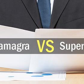 スーパーカマグラとスーパーPフォースの違いは?