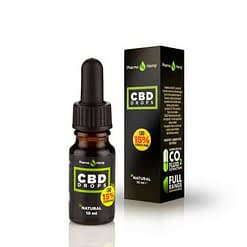 CBD Oil drop Olive oil base15%