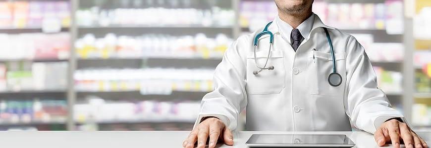 Pharmacy service