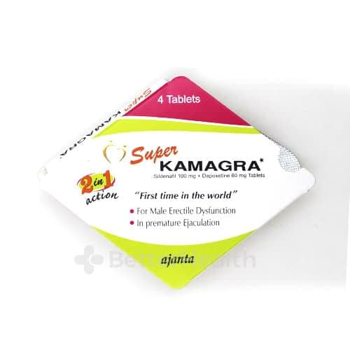 Supa Kamagra(スーパーカマグラ)