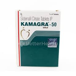 Kamagra Gold box only