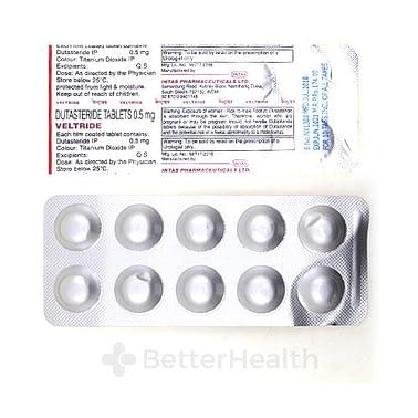 Veltride tablets