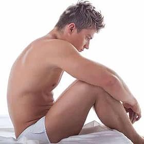 多くの男性の積年の悩み、早漏について